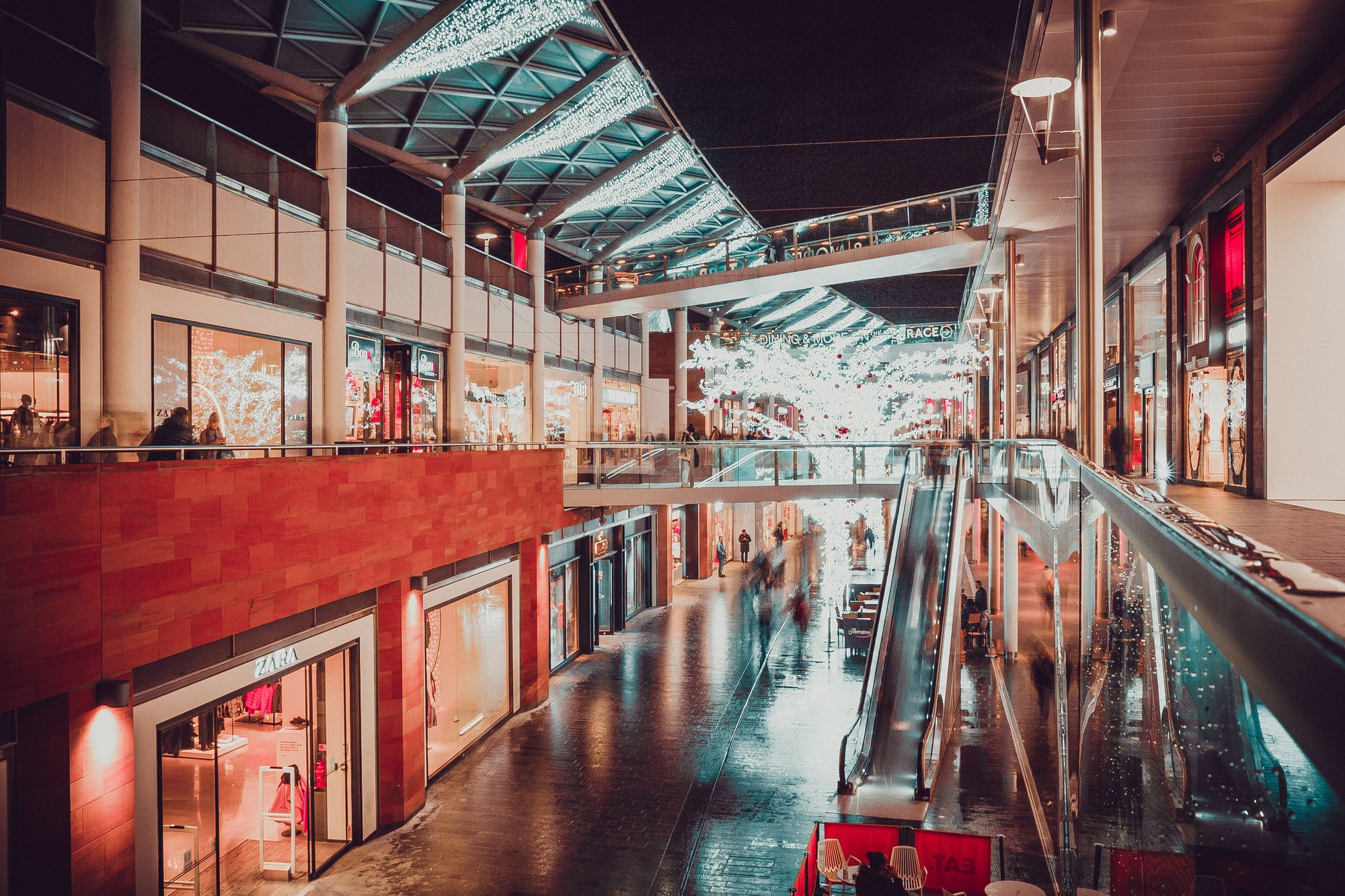 Visite virtuelle à 360° : Continuez à croître votre entreprise au milieu de la pandémie de la CoVid